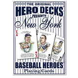 Hero Decks - New York Yankees