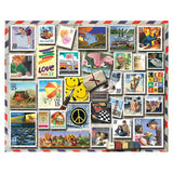 America Smiles Jigsaw Puzzle
