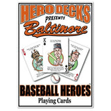 Hero Decks - Baltimore Orioles