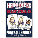 Hero Decks - Buffalo Bills