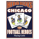 Hero Decks - Chicago Bears