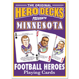 Hero Decks - Minnesota Vikings