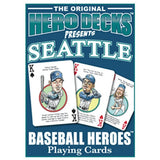 Hero Decks - Seattle Mariners