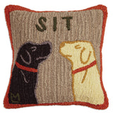 SIT Pillow