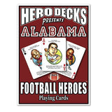 Hero Decks - Alabama College