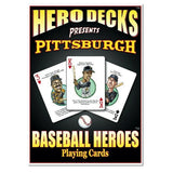 Hero Decks - Pittsburgh Pirates