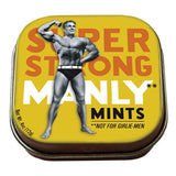 Manly Mints