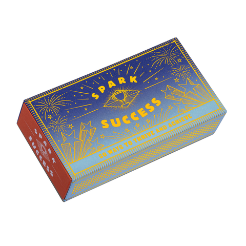 Spark Success Fun Box