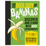The Biology of Bananas Book
