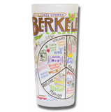 Berkeley Frosted Glass Tumbler