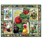 Everything for the Garden Jigsaw Puzzle