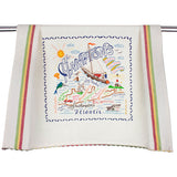 Hamptons Dish Towel