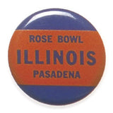 Illinois 1964 Rose Bowl Pin