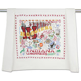 Indiana University Collegiate Dish Towel