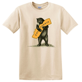 Bear Hugging California Unisex T-Shirt