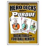 Hero Decks - Purdue