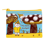 Ittty Bitty Budget Coin Purse