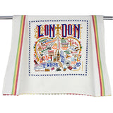 London Dish Towel