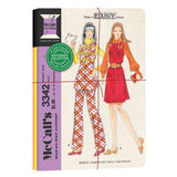 McCall's Patterns Notebooks