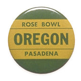 Oregon 1958 Rose Bowl Pin