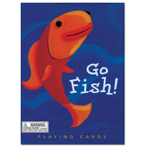 Go Fish Cards