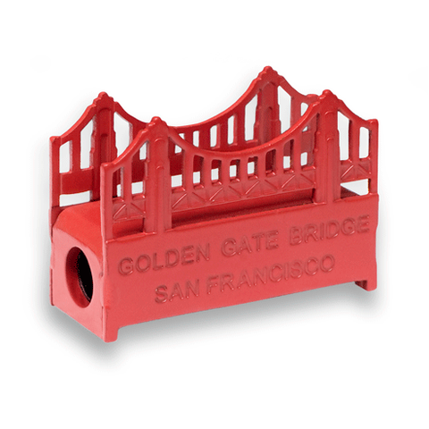 Golden Gate Bridge Pencil Sharpener