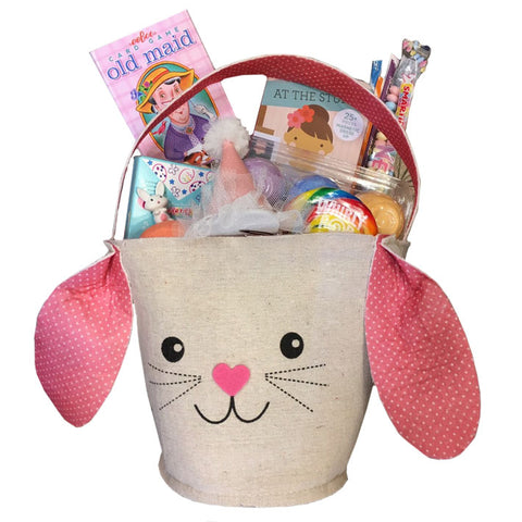 Happy Easter Basket -Large