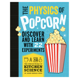 The Physics of Popcorn Book
