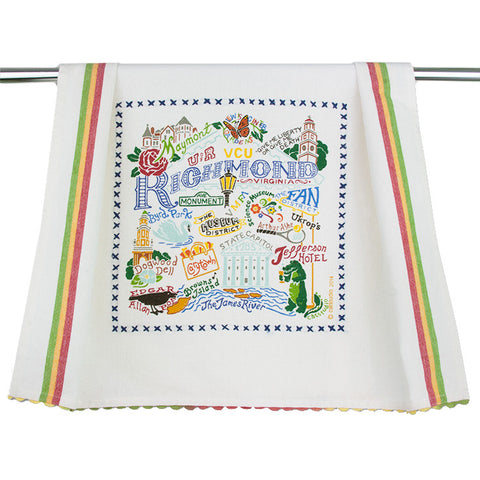 Richmond Dish Towel