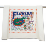 University of Florida Collegiate Dish Towel
