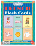 French Flash Cards