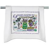 James Madison University Collegiate Dish Towel