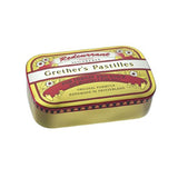 Grether's Red Currant SF Pastilles