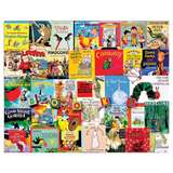 Storytime Jigsaw Puzzle