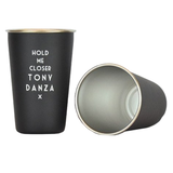 Tony Danza Pint Glass