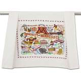 University of Minnesota Collegiate Dish Towel