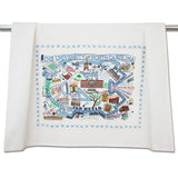 University of North Carolina Collegiate Dish Towel
