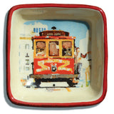 Cable Car Tiny Tray