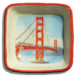 Golden Gate Bridge Tiny Tray