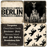 Berlin Drink Coasters