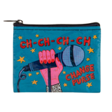 Ch-Ch-Change Coin Purse