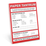 Paper Tantrum Nifty Notes