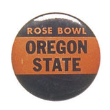 Oregon State 1965 Rose Bowl Pin