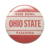 Ohio State 1969 Rose Bowl Pin