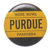 Purdue 1967 Rose Bowl Pin