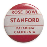 Stanford 1971, 1972 Rose Bowl Pin