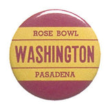Washington 1960, 61 & 64 Rose Bowl Pin