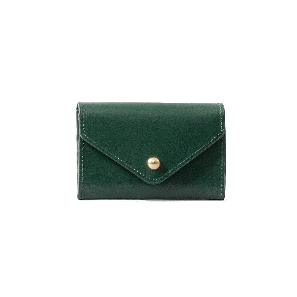 Card Envelope Deep Olive - AlsoKnownAs Lifestyle Collection