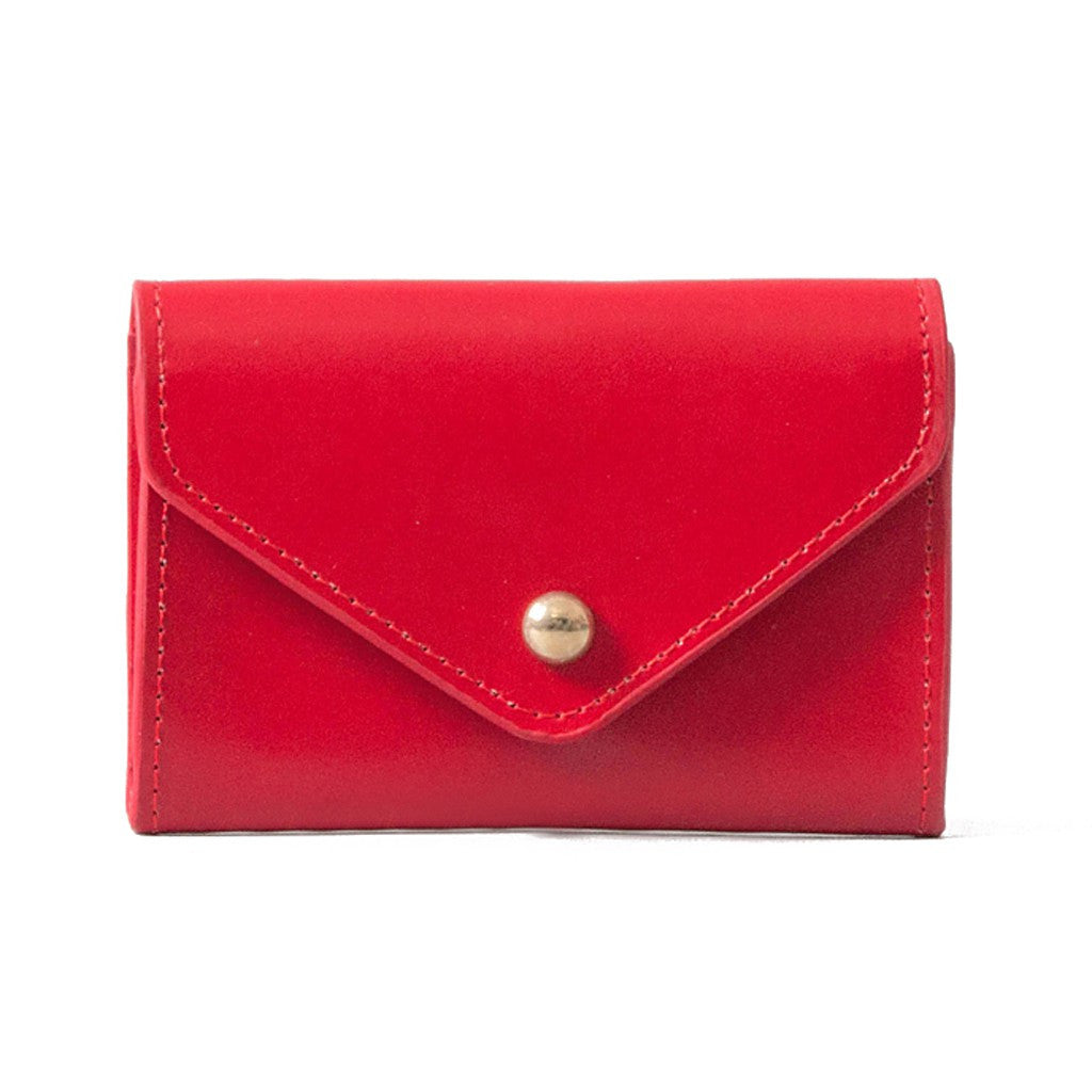 Card Envelope Scarlet - AlsoKnownAs Lifestyle Collection