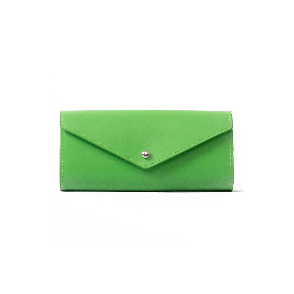 Envelope Wallet Mint